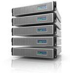 Serveur dédié Intel Xeon