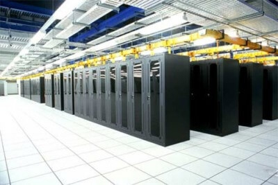 Espace colocation serveurs