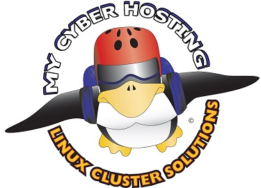 My Cyber Hosting logo officiel