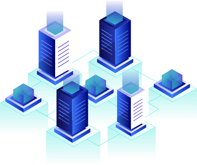 Infrastructure d'hébergement web